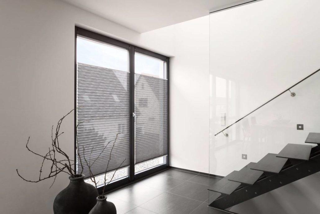 Michael Reinecke - MHZ-Plissee-Vorhaenge-Modell-11-8220-Stoff-4438